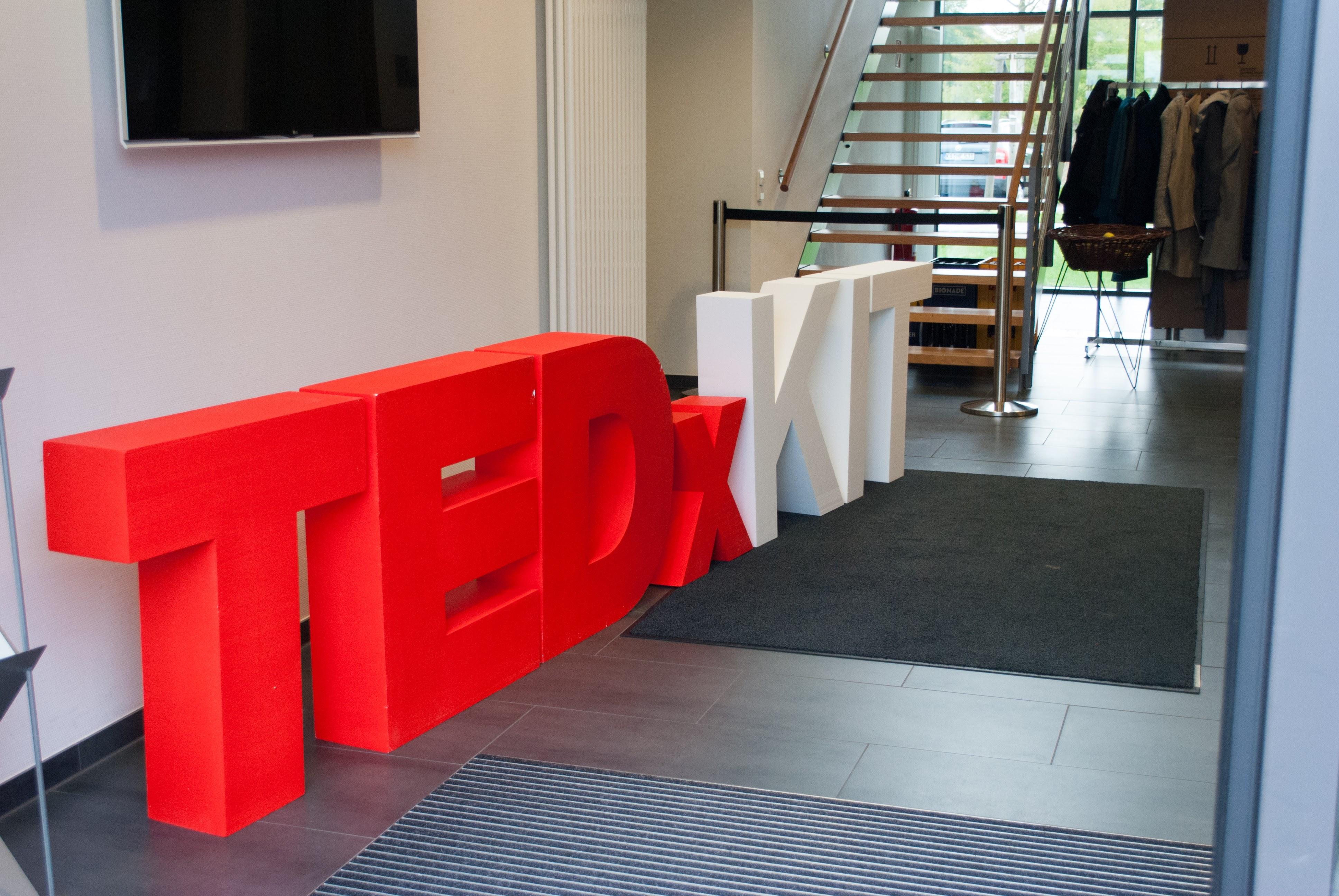 TEDxKIT